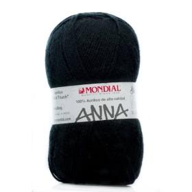 ANNA MONDIAL 200 Negro