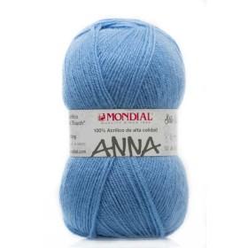 ANNA MONDIAL 222 Azul