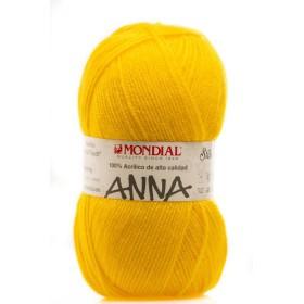 ANNA MONDIAL 257 Amarillo Fuerte