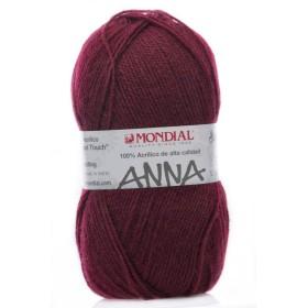 ANNA MONDIAL 439 Granate