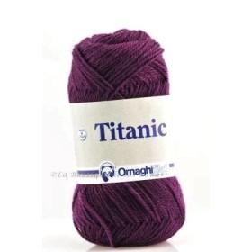 Titanic Morado