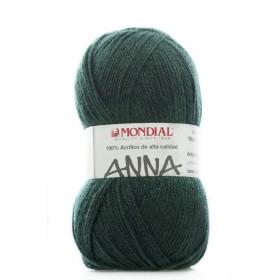 ANNA MONDIAL 495 Verde Oscuro