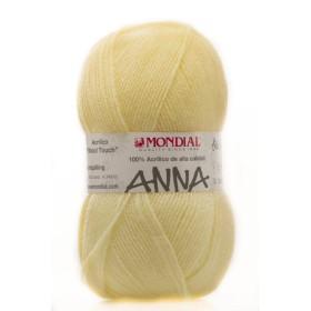 ANNA MONDIAL 440 Amarillo.