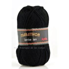 Marathon Negro