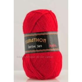 Marathon Rojo