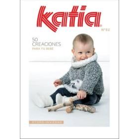 Revista Nº 82 - Bebe Otoño Invierno 2017-2018