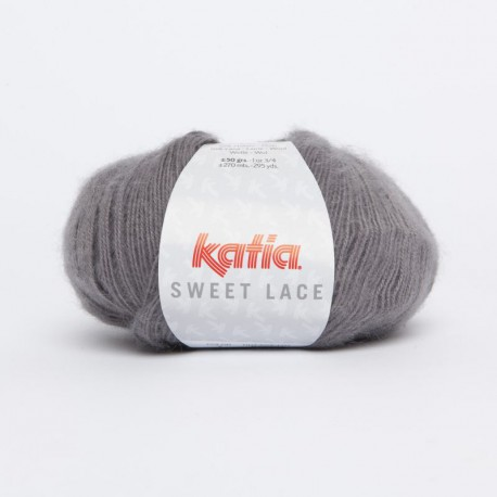 SWEET LACE 07 Gris