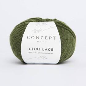 GOBI LACE 110 Verde