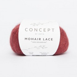 MOHAIR LACE 310 Teja