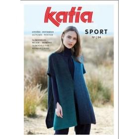 Revista Nº 94 - MUJER SPORT