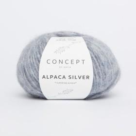 ALPACA SILVER 253 Azul