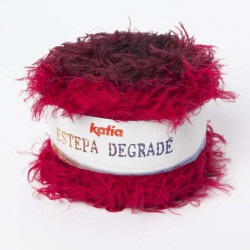 ESTEPA DEGRADE 306 Rojo