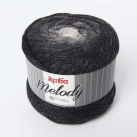 MELODY 203 Negro
