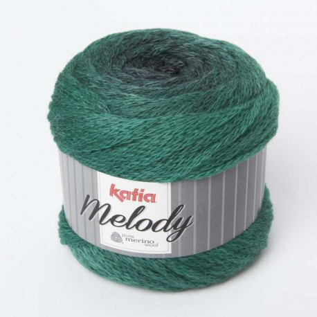 MELODY 208 Verde