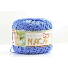 Nacar Azul
