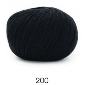 BIOLANA FINE 200 Negro