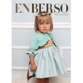 ENBERSO Magazine - Nº 4 NIÑOS DE 1 A 3 AÑOS Contraportada