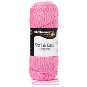 SOFT & EASY 35 Rosa