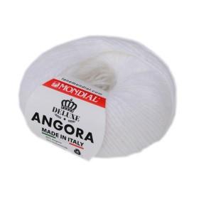 ANGORA MONDIAL DELUXE 25 GRS
