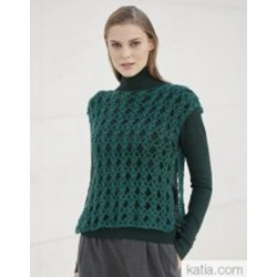MOHAIR LACE 302 Maquillaje