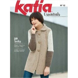 Revista Nº 12 - Katia Essentials
