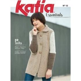 Revista Nº 12 - Katia Essentials