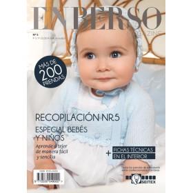 ENBERSO Magazine - Nº 5 RECOPILACIÓN BEBÉS Y NIÑOS.