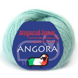 ANGORA 25 GRS. MEZCLA - TROPICAL LANE
