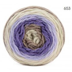 CARAMELLA 653 Lila