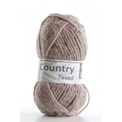 COUNTRY TWEED 304. Cashmere