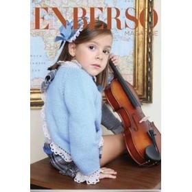 ENBERSO Magazine - Nº 6 CONTRAPORTADA