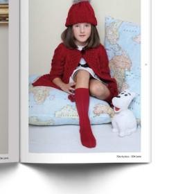 ENBERSO Magazine - Nº 6 VUELTA AL COLE DE 3 A 6 AÑOS.
