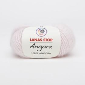 ANGORA 100% 300. LANAS STOP