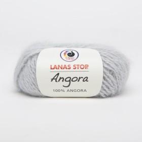 ANGORA 100% 010. LANAS STOP