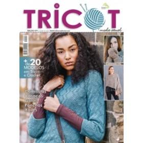 Revista TRICOT nº 9, moda actual