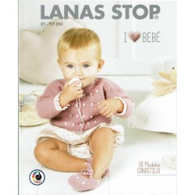 Revista Nº 1 LANAS STOP CANASTILLA