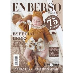 ENBERSO Magazine - Nº 7 ESPECIAL BEBES
