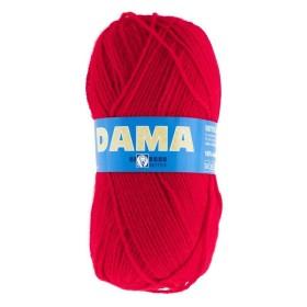 DAMA 7225. Rojo