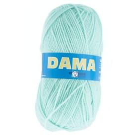 DAMA 9135. Verde Claro