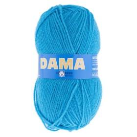 DAMA 9147. Turquesa