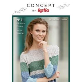 Revista Nº 5 CONCEPT