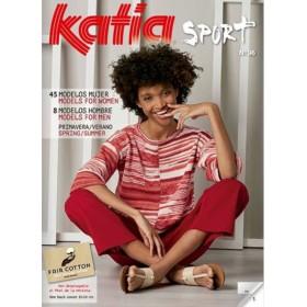 Revista Nº 96 - MUJER SPORT