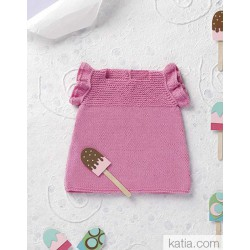 COTTON STRETCH 35 Rosa Fuerte