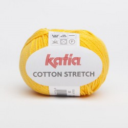 COTTON STRETCH 36 Amarillo Fuerte