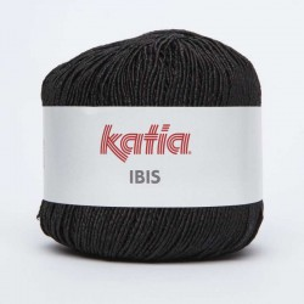 IBIS 81. Negro