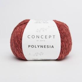POLYNESIA 71 Rojo