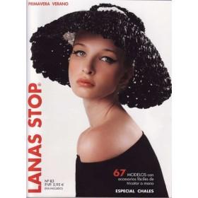 Revista Nº 83 - PRIMAVERA - VERANO