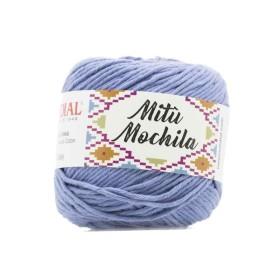 MITU' MOCHILA  132. Azul