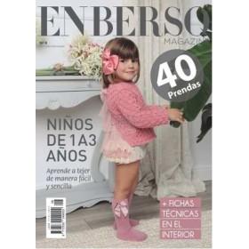 ENBERSO Magazine - Nº 8 NIÑOS DE 1 A 3 AÑOS