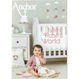 Revista Anchor Mimi Rose´s World